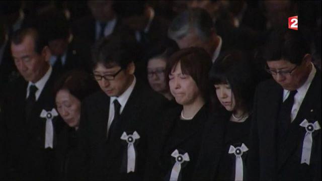 Fukushima : cinq ans après, les habitants restent hantés par les images