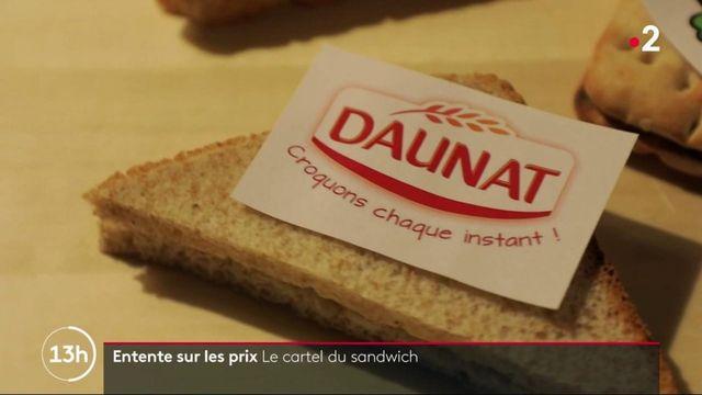 Concurrence : trois géants du sandwich industriel condamnés pour entente sur les prix