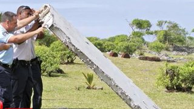 La Réunion : les mystères du morceau d'aile retrouvé