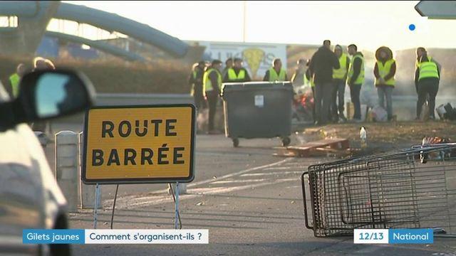 """""""Gilets jaunes"""" : nouvelle mobilisation nationale prévue samedi 24 novembre"""