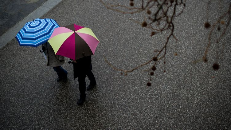 (MAJA HITIJ / DPA / AFP)