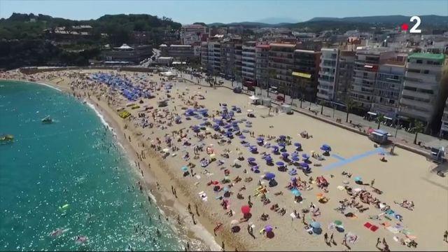 Vacances : la Costa Brava est-elle trop bétonnée ?