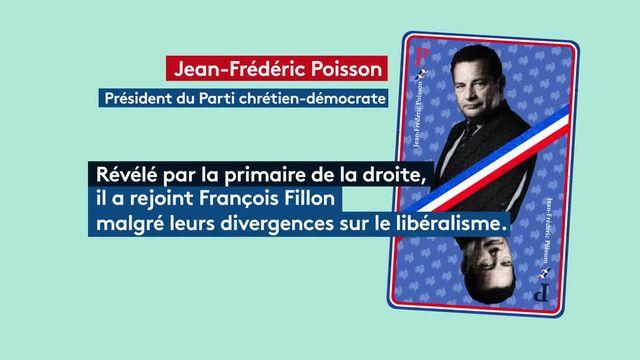 l'équipe politique de François Fillon