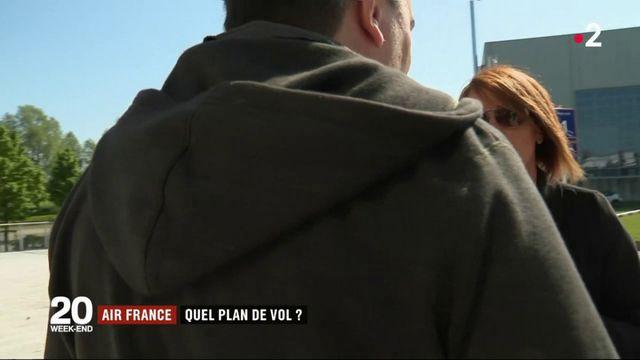 Air France : les nouvelles priorités d'une compagnie en crise
