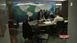 Complément d'enquête. Chasseurs d'héritages (FRANCE 2 / FRANCETV INFO)
