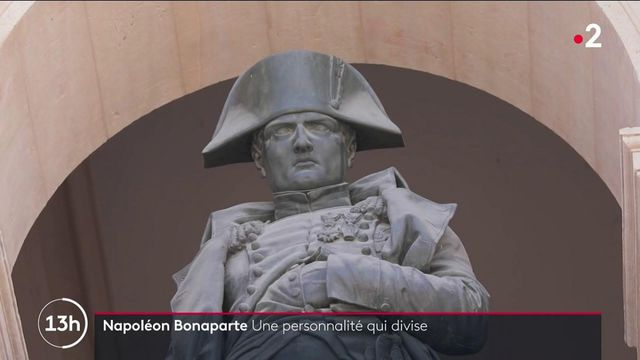 Bicentenaire de Napoléon : un personnage historique à la personnalité complexe