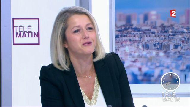 """Les 4 Vérités - Budget : """"On demande à une petite catégorie de retraités un petit effort de 15 euros par mois"""", assure Pompili (EELV)"""