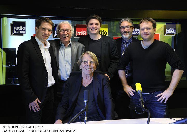 (© C. Abramowitz / Radio France)