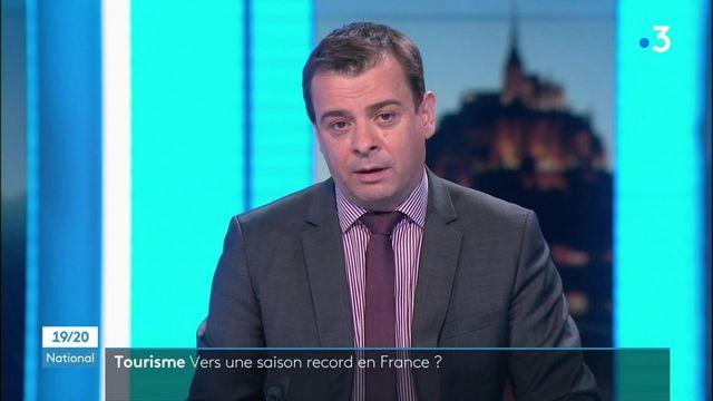 Tourisme : vers une saison record en France ?