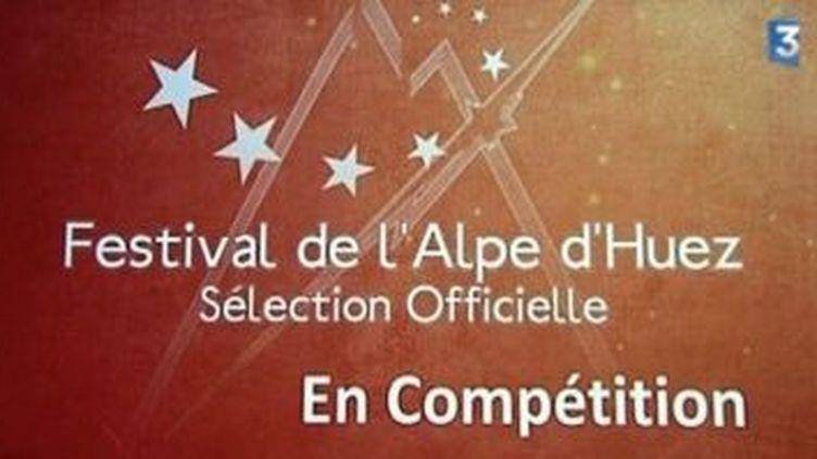 13ème Festival du film de comédie de l'Alpe d'Huez  (Culturebox)