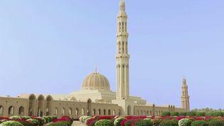 France 2 poursuit son feuilleton au sultanat d'Oman, où l'on suit depuis lundi des cyclistes dans les montages et le désert. La région s'ouvre de plus en plus au tourisme. (FRANCE 2)