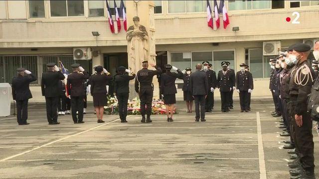 Policier tué à Avignon : hommage à Éric Masson et nouveaux éléments dans l'enquête