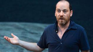 Le metteur en scène Arthur Nauzyciel  (Boris Horvat / AFP)