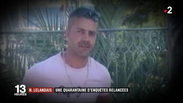 Affaire Lelandais : une quarantaine d'enquêtes relancées
