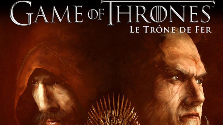 Game of Thrones: Le Trône de Fer