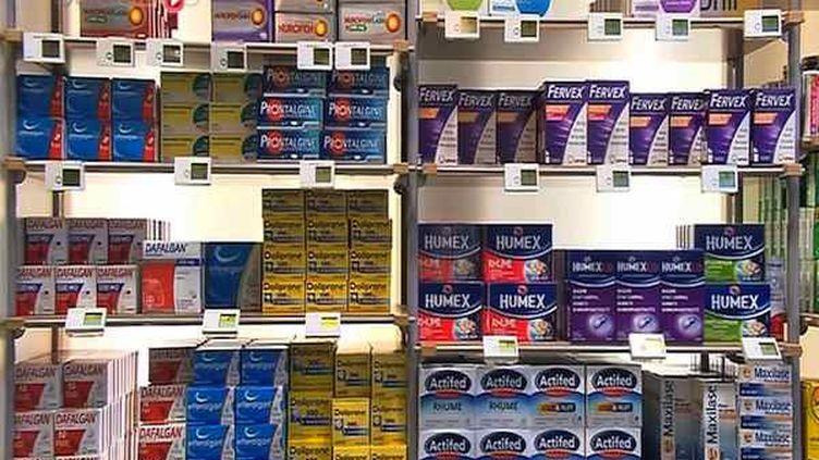 L'Autorité de la concurrence recommande la vente de médicaments en grande surface