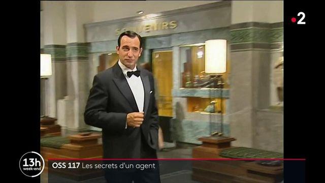 Cinéma : OSS 117, les secrets d'un agent très spécial
