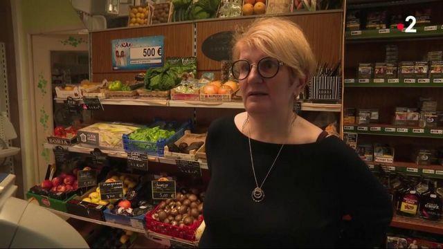 Sarthe : une épicerie sauvée grâce à une lettreSarthe : une épicerie sauvée grâce à une lettre