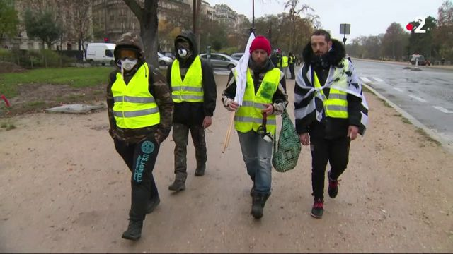 Bretons : ils vont manifester à Paris