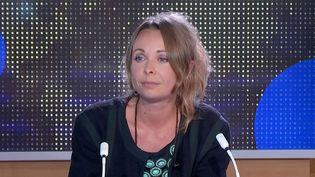 Gaza : grand reporter, Manon Quérouil-Bruneel dépeint le quotidien difficile des habitants. (FRANCEINFO)