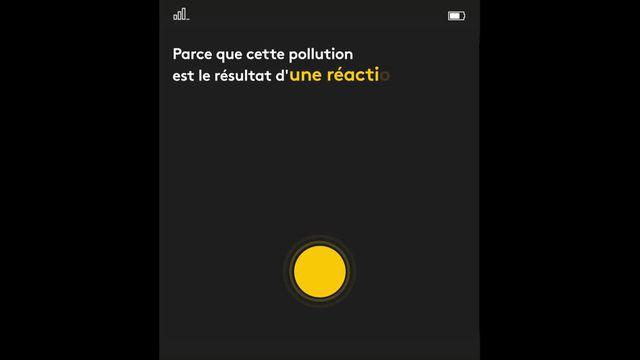 Dis France Info - Couche ozone