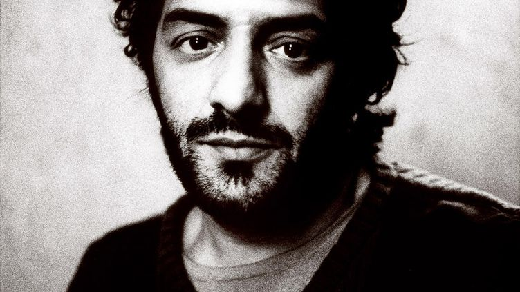 Le chanteur Rachid Taha, disparu en septembre 2018. (RICHARD DUMAS)