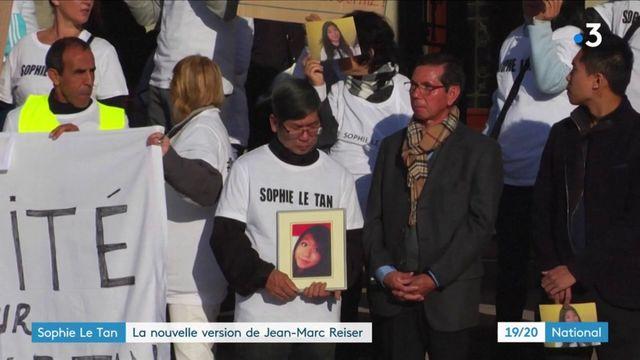 Affaire Sophie Le Tan : la nouvelle version des faits de Jean-Marc Reiser