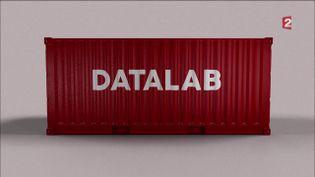 Envoyé spécial. Datalab (CAPTURE ECRAN FRANCE 2)