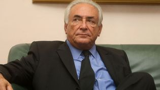 Dominique Strauss-Kahn (septembre 2013)  (Dragan Stankovic / XAOCPHOTO / SIPA)