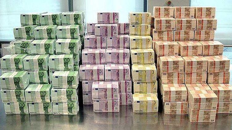 La dette publique française représentait 1 693 millliards d'euros fin juin 2011. (ALESSANDRO SILLIP / FLICKR.COM / CREATIVE COMMONS)