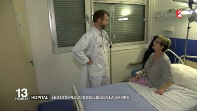 Grippe : les complications qui l'accompagnent