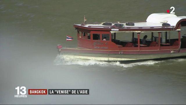 """Feuilleton : les """"Venise"""" du monde (3/5)"""