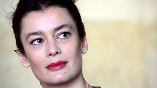La danseuse Aurélie Dupont  (Bertrand Guay/AFP)