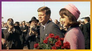 Qui a tué JFK ? (Radio France)