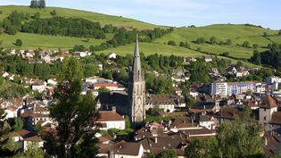 Jeuxvideo.com est installé à Aurillac (Cantal) depuis 1997. (GÉRARD LABRIET / PHOTONONSTOP / AFP)