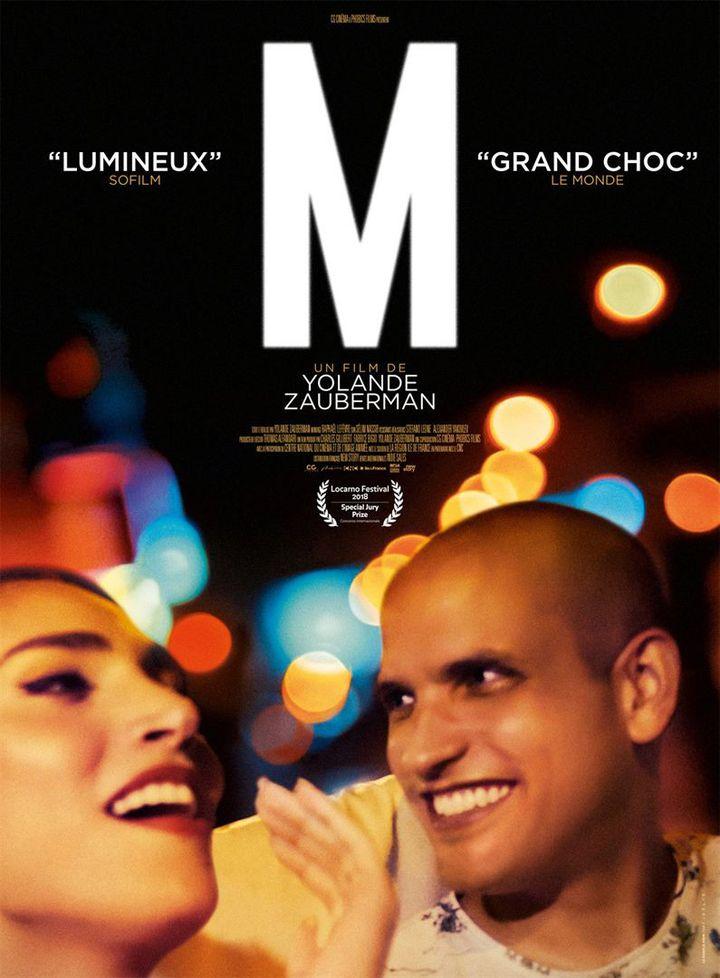 """M"" : l'affiche  (New Story)"