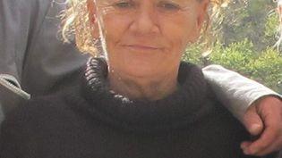 Sophie Petronin, dans une vidéo avec d'autres otages au Mali, en juillet 2017. (MYLENE JOURDAN / MAXPPP)