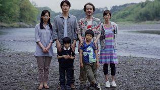 "Les deux familles de ""Tel Père, tel fls"" deHirokazu Koreeda  (Le Pacte)"