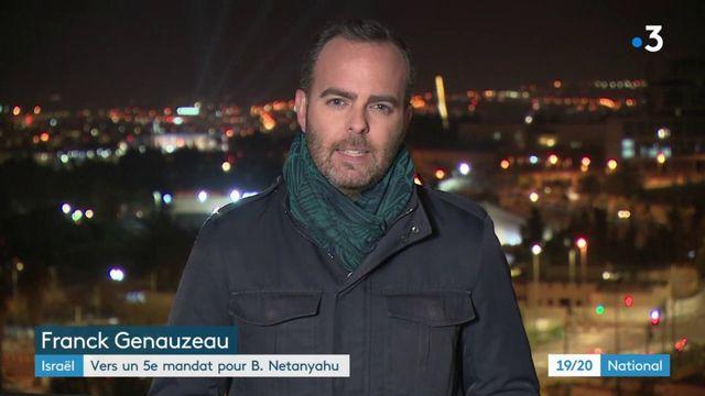 Israël : vers un 5ème mandat pour Netanayou