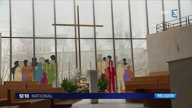 Religion : un spot publicitaire pour relancer le denier du culte