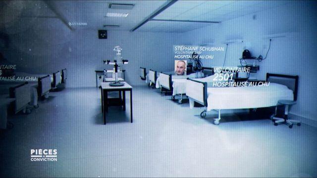 """VIDEO. """"Pièces à conviction"""". Essai clinique Biotrial: """"On n'était que des cobayes"""""""