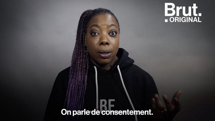 VIDEO. Sénégal : elle se bat contre les violences sexuelles qu'implique un mariage forcé (BRUT)