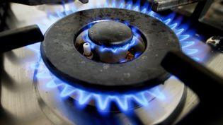 Le prix du gaz va augmenter de plus de 5% au 1er novembre prochain (photo d'illustration). (JOHAN BEN AZZOUZ / MAXPPP)