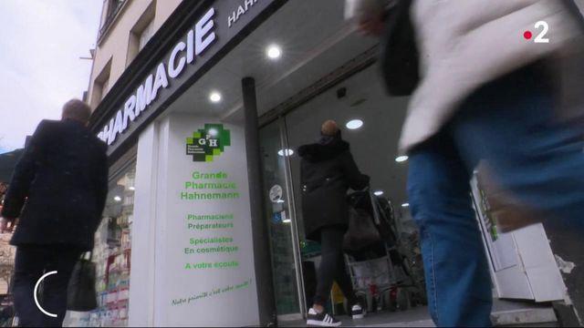 Médicaments vendus sur internet : les pharmaciens protestent