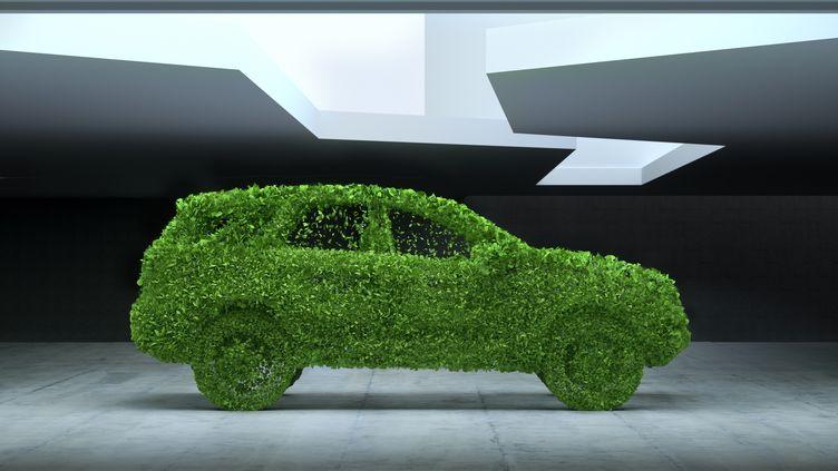 Des aides à l'achat de véhicules électrique, hybrides et rechargeables. Le gouvernement veut verdir le parc automobile. (Illustration) (ANDRIY ONUFRIYENKO / MOMENT RF / GETTY IMAGES)