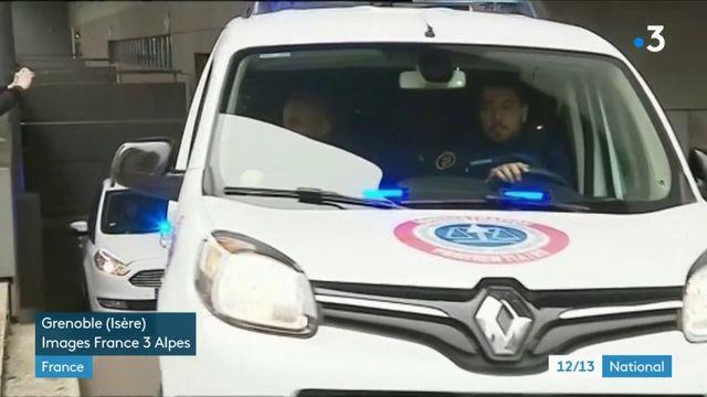 Enfouissement de déchets nucléaire dans la Meuse : 500 gendarmes évacuent la ZAD de Bure