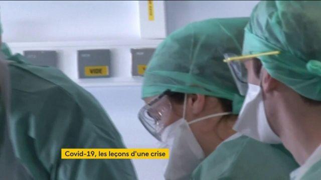 Leçons de la crise du coronavirus