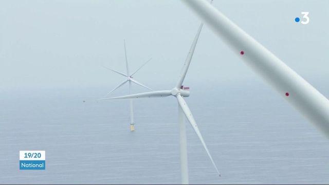 Saint-Brieuc : vent de colère face à la construction d'un grand parc éolien en mer