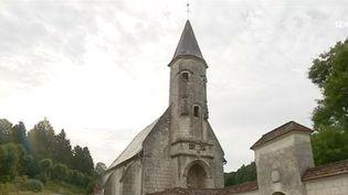Pas de calais : le village de Troisvaux prêt à accueillir un nouveau centre pour réfugiés (FRANCE 3)