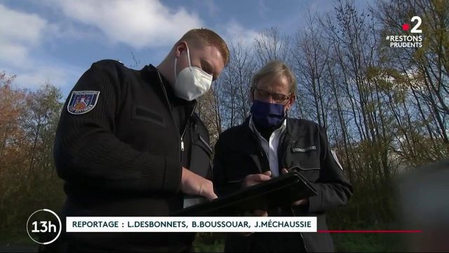 Coronavirus : une quarantaine très surveillée en Allemagne